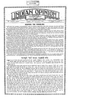Indian Opinion Vol.49 No.37 Sep 1951