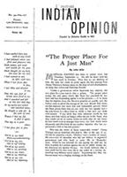Indian Opinion Vol.51 No.39 Sep 1953