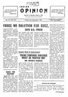 Indian Opinion Vol.54 No.36 Sep 1956