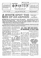 Indian Opinion Vol.54 No.37 Sep 1956