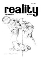 Reality Vol. 4 No. 6 January 1973