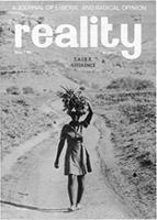 Reality Vol. 13 No. 3 May 1981