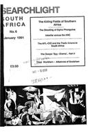Searchlight South Africa: a marxist journal of South African studies, Vol. 2, No. 2
