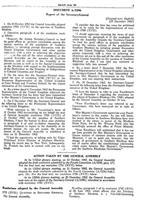 The Question Of Southern Rhodesia. Report Of The Secretary-General