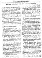 Implementation Of The Declaration On The Granting Of Independence To Colonial Countries And Peoples. Basutoland, Bechuanaland And Swaziland. Report Of The Secretary-General