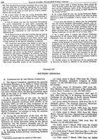 Report Of The Special Committee On The Situation With Regard To The Implementation Of The Declaration On The Granting Of Independence To Colonial Countries And Peoples. Chapter VI. Southern Rhodesia