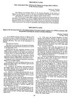 Report Of The Secretary-General On The Implementation Of Security Council Resolution 423 (1978) In Connexion With The Question Concerning The Situation In Southern Rhodesia