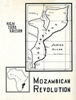 New York Edition of Mozambique Revolution Vol. 1/ No.4