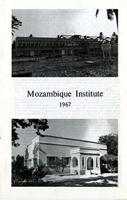 Mozambique Institute 1967
