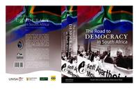 [The road to democracy in South Africa, volume 3, International Solidarity: Front matter]