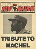 The new nation : Tribute to Machel