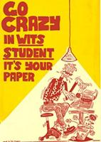 Go crazy in WITS : Student it's your paper