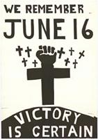 We remember June 16 : Victory is certain