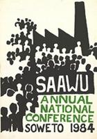 SAAWU Annual National Conference
