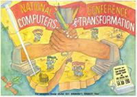 National conference : Computers for transformation