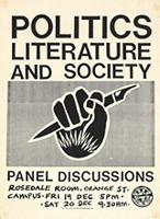 Politics literature and society