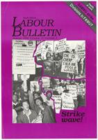South African Labour Bulletin August 1990
