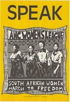 SPEAK: ANC Women's League