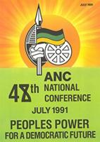 48th ANC National Conference