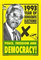 1993: year of democratic elections
