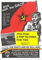 Win with the SACP