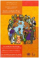 International Year of Older Persons 1999