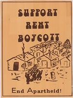 Support rent boycott: End apartheid!