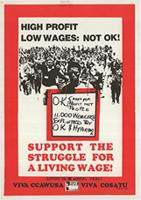 High profit low wages: not ok