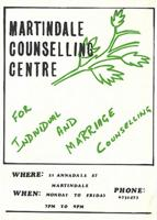 Martindale Counselling Centre