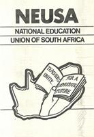 NEUSA : National Education Union of South Africa