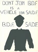 Dont join B.D.F is a vehicle for S.A.D.F