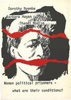 Women political prisoners