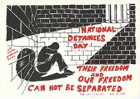 National detainees day