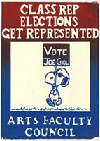 Class rep elections get represented