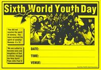Sixth World Youth Day