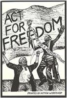Act for freedom