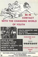 Be in contact with the changing world of youth