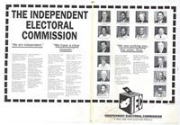 The Independent Electoral Commission