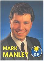 Mark Manley DP