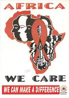Africa: we care