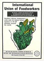 International Union of Foodworkers