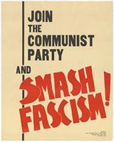 Join the Communist Party and smash fascism!