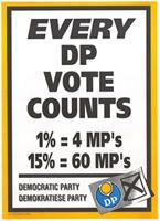 Every DP vote counts