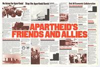Apartheid's friends and allies