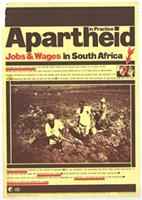Apartheid in practice: jobs and wages in South Africa