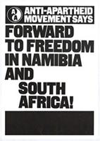 Forward to freedom in Namibia and South Africa