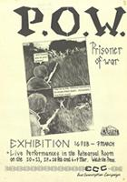 P. O. W. : Prisoner of War: Exhibition