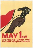 May 1st: Workers unity will crush exploitation