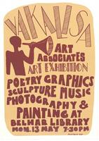 Vakalisa Art Associates: art exhibition