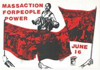 Mass action for people power: June 16